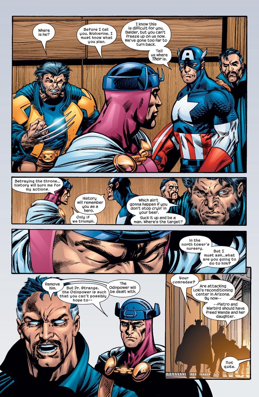 Thor (1998) Issue #73 #74 - English 10