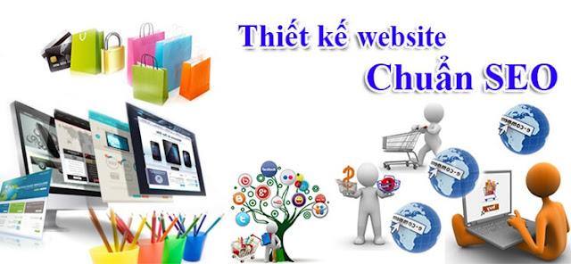 Công ty thiết kế website bán hàng thời trang chuyên nghiệp, giá rẻ