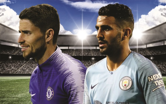 Chelsea vs Manchester City Preview