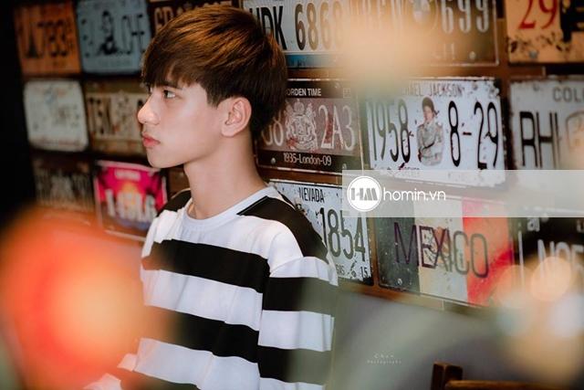 hot face Đỗ Kim Hải Haki