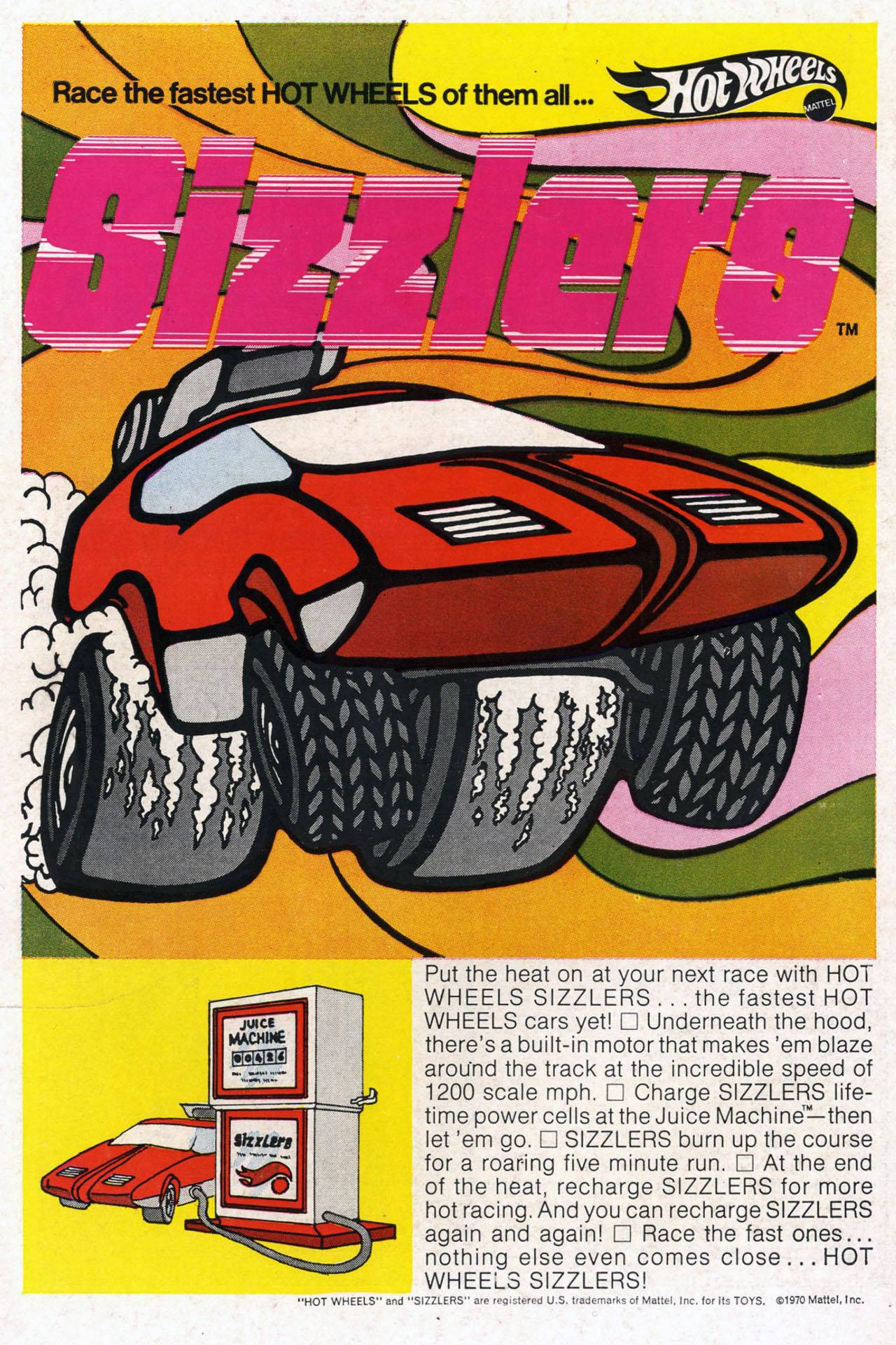 Read online World's Finest Comics comic -  Issue #196 - 36