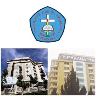 beasiswa s1 2016 universitas kristen maranatha bandung