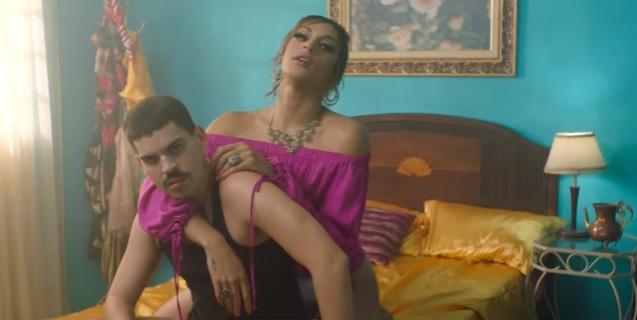 Veja o novo clipe de Pabllo Vittar