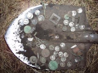 Розповідь про пошуки скарбів на Кременеччині!