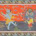 Il mito dietro lo yoga: Virabhadra, il guerriero I, II, III