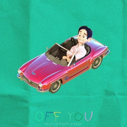 Samuel Seo – Off You – Single