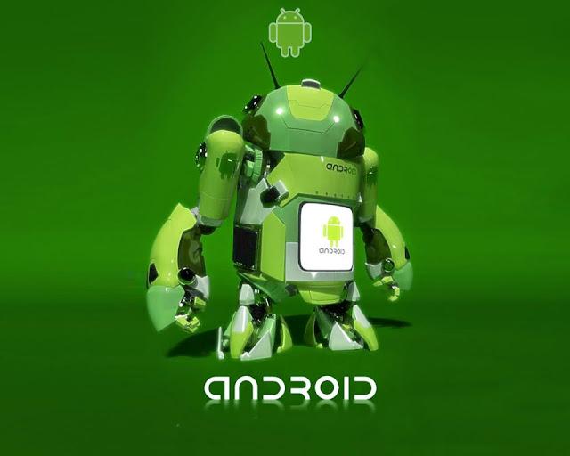 Cara Upgrade OS Android yang Aman Tanpa Rooting