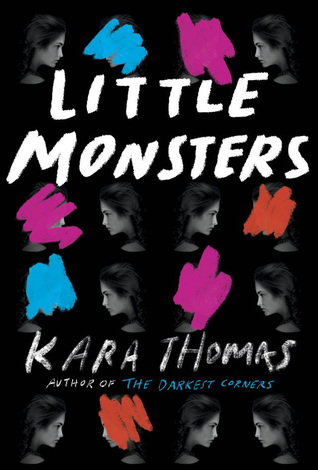 little monsters kara thomas