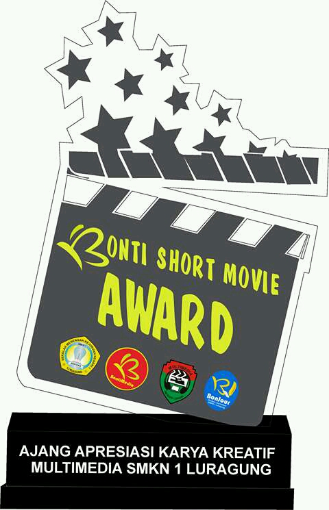 BONTI SHORT MOVIE AWARD 2017 Segera Digelar