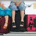 Viajar com Bebê: Loucura ou Uma Questão de Organização?