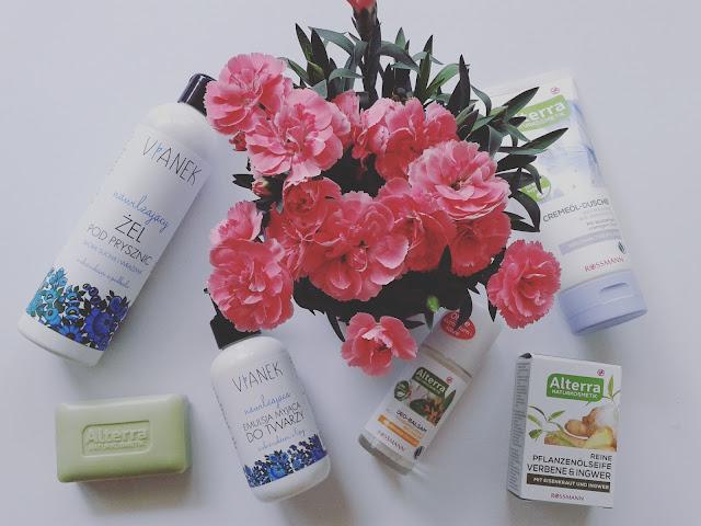 Naturalne i dobre kosmetyki za mniej niż 20 PLN