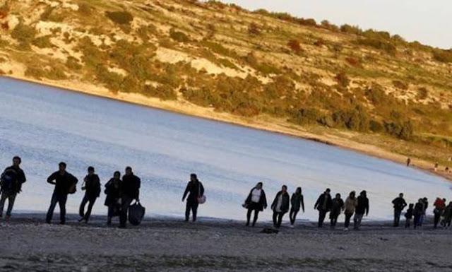 Το ηφαίστειο του προσφυγο-μεταναστευτικού