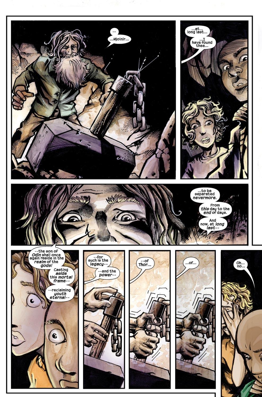 Thor (1998) Issue #59 #60 - English 15