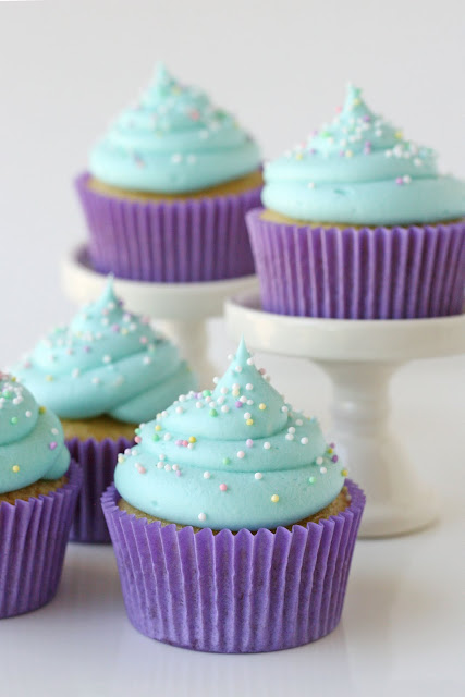 American Buttercream Frosting Recipe Glorious Treats