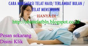solusi aborsi yang aman/ obat telat bulan/ menggugurkan kandungan