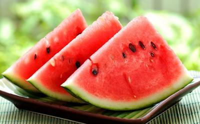 Diet Sehat dengan Buah Semangka