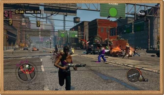 download saints row the third pc highly compressed