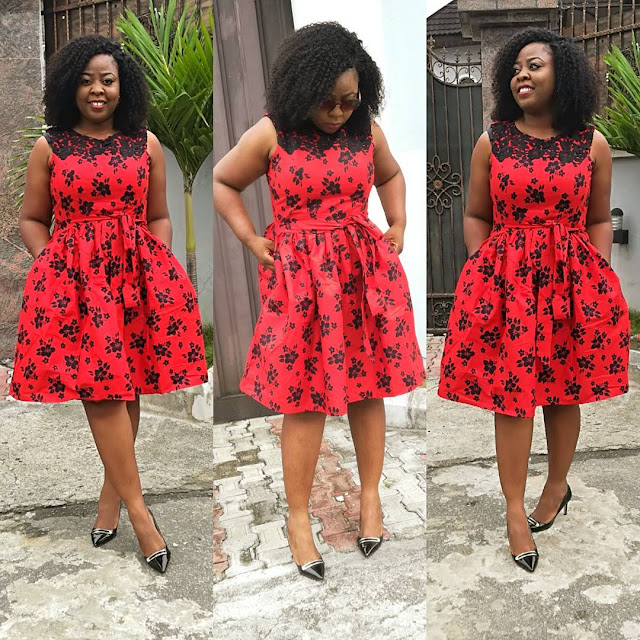 Latest Ankara Fashion Style 2018 Gowns Dresses And Tops Od9jastyles Latest Ankara Styles
