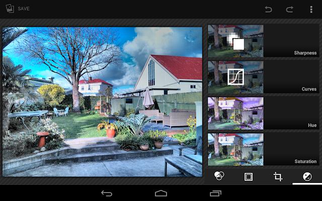 Download  Snap Camera HDR v8.0.2 APK Gratis