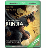 THE THOUSAND FACES OF DUNJIA (2017) WEB-DL 1080P HD MKV ESPAÑOL LATINO