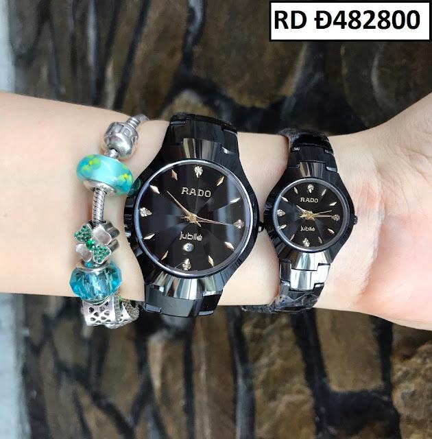 đồng hồ đeo tay rado rd đ482800