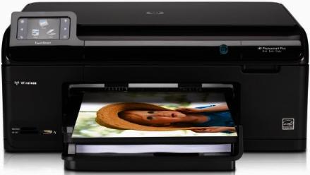 HP Photosmart B209a Driver Télécharger Pilote Windows Und Mac