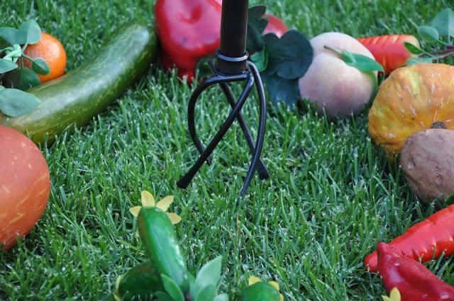 Vrtno ročno orodje tornado - Kultivator