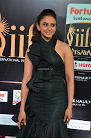 Rakul Preet Singh Sizzles in a Sleeveless Dress at IIFA Utsavam Awards 2017  Day 2  Exclusive 01.JPG