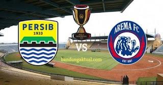 Persib vs Arema FC: Aremania Dilarang datang ke Bandung