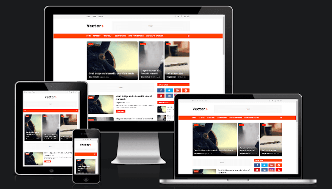 Top 10 Free Premium Blogger Themes In 2019