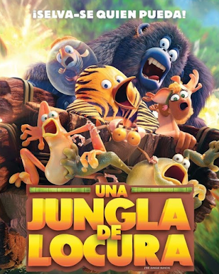 The Jungle Bunch [Latino]