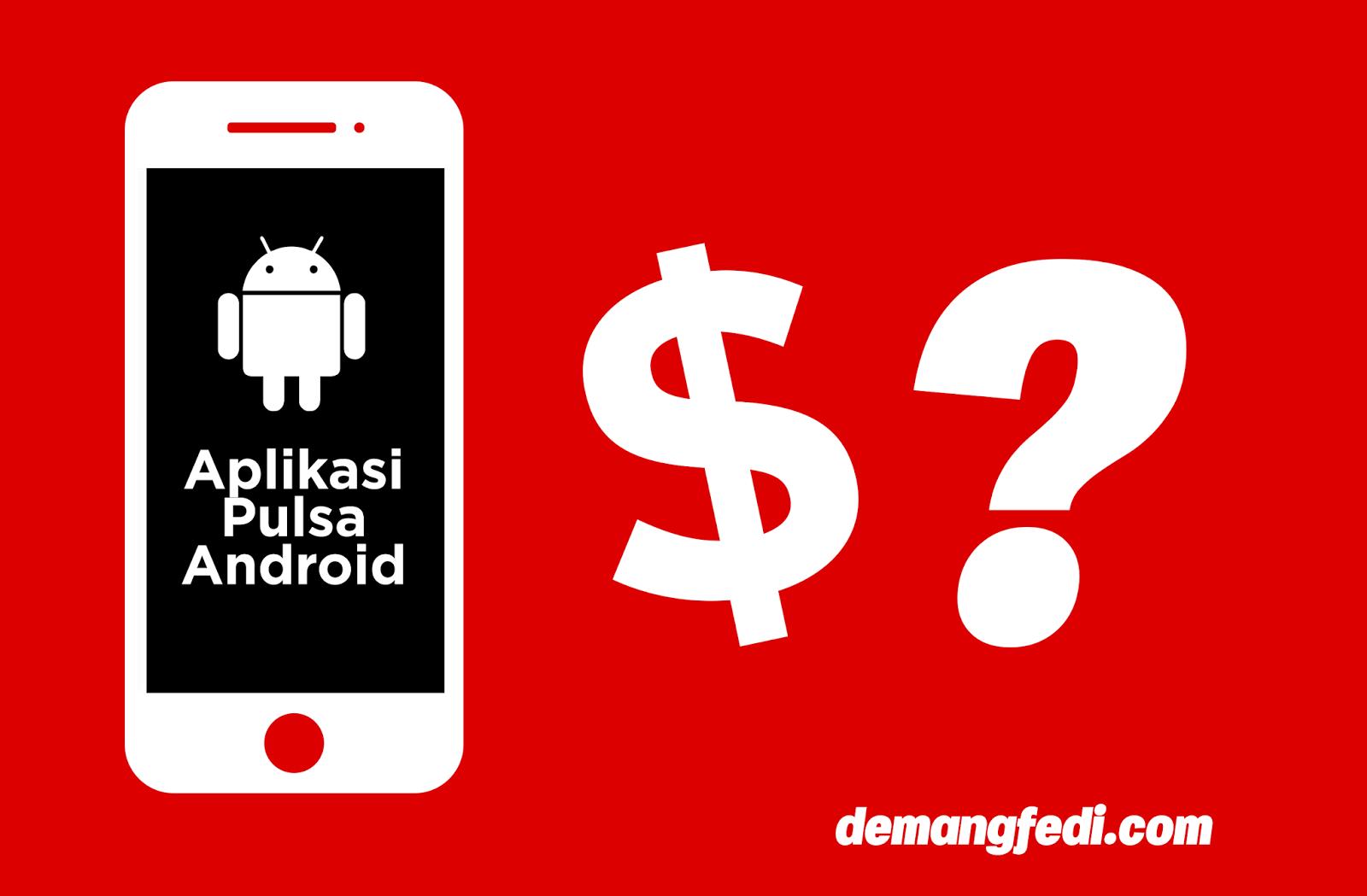 Harga Paket Kuota Internet XL di Aplikasi Android