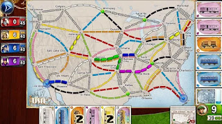 Ticket to Ride v2.2.1-4302-285619a8 (Unlocked)