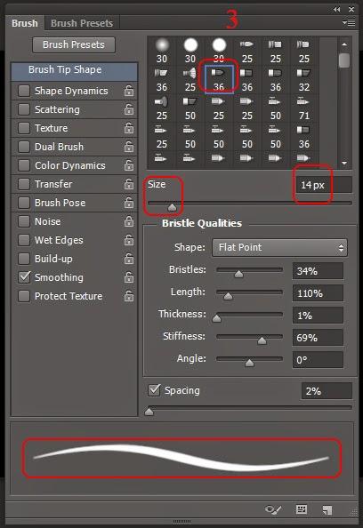 đào tạo photoshop hcm sai gon, công cụ