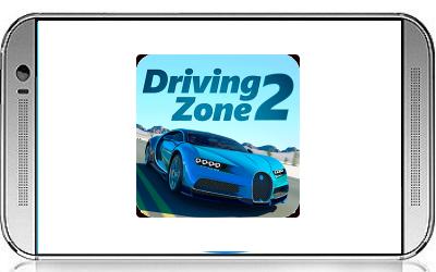 تحميل لعبة Driving Zone 2 0.68 Apk مهكرة للاندرويد أحدث إصدار