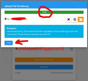 cara upload file scan KTP di http://gtkedit.data.kemdikbud.go.id bagian 2