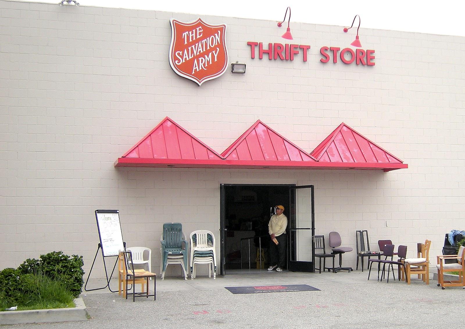 Pasadenapostits Thrifting In Pasadena