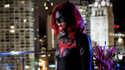 Batwoman | Série chega na HBO e HBO GO