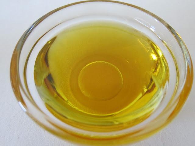 Olej parafinowy