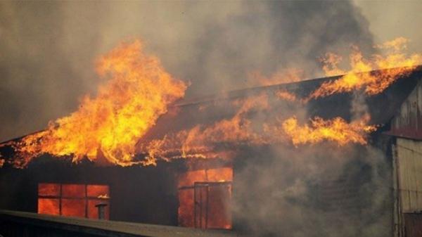 Chile en llamas en el Sur decretan catástrofe