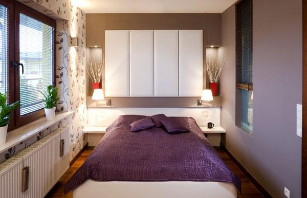 Dormitorios Muy Pequeños Como Decorar Una Habitacion Muy