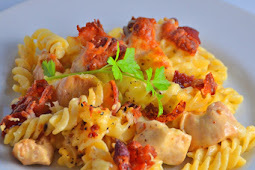 Crazy Good Chicken Casserole Recipe