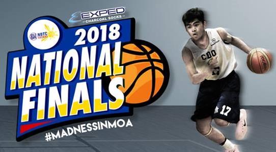 SM National Basketball Training Center League National Finals Kicks Off March 18