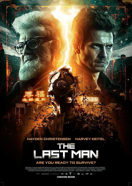 The Last Man [2018] [BBRip 1080p] [Latino]