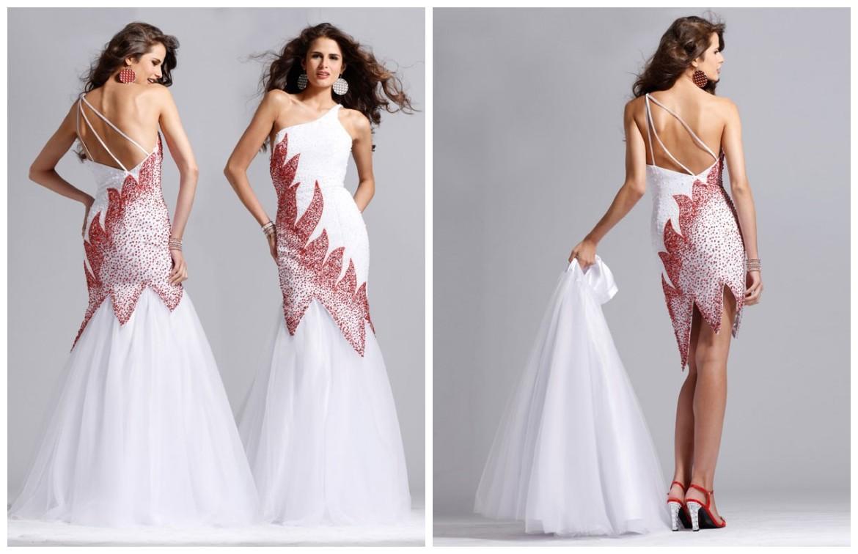 WhiteAzalea Destination Dresses: 2 In 1 Wedding Dresses