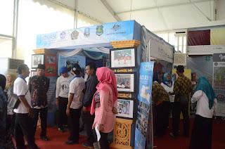 Pameran Pendidikan Jawa Timur:  Literasi Pembelajaran Oleh Tim Fasda INOVASI