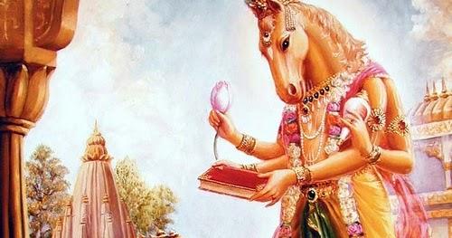 Lord Hayagriva Jayanti - Welcome to TirumalaHills ...