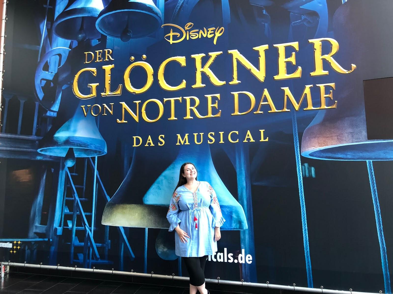 Der Glöckner von Notre Dame Stuttgart Review