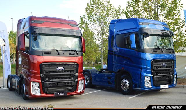 Novo caminhão da ford, ford-max, f-max, lançamento ford, novo caminhão, lançamento do novo caminhão ford, fotos do ford-F, ford max, caminhão ford max, ford-max
