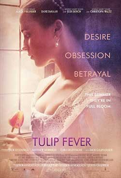 Tulip Fever 2017 English Full Movie WEB DL 720p at movies500.me